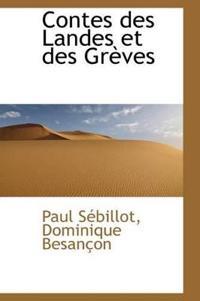 Contes Des Landes Et Des Greves