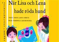 När Lisa och Lena hade röda hund