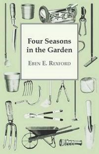 Four Seasons In The Garden