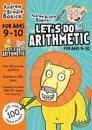 Let's do Arithmetic 9-10