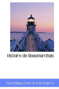 Histoire De Beaumarchais
