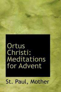 Ortus Christi