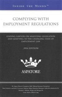 Complying with Employment Regulations, 2014
