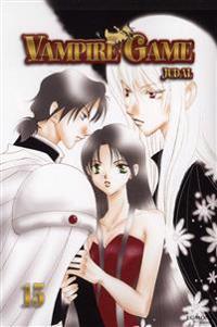 Vampire Game 15