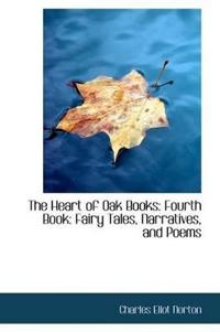 The Heart of Oak Books, Fourth Book
