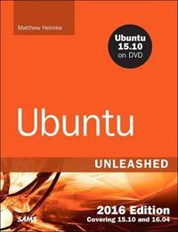 Ubuntu Unleashed 2016