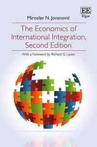 The Economics of International Integration, Second Edition