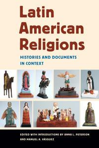 Latin American Religions