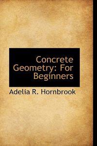 Concrete Geometry