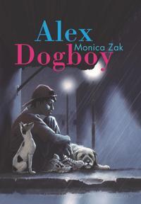 Alex Dogboy
