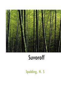 Suvoroff