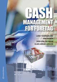 Cash Management för företag