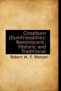 Closeburn (Dumfriesshire)