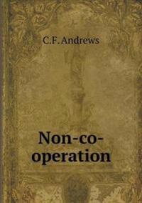 Non-Co-Operation