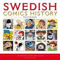 Swedish comics history