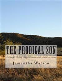 The Prodigal Son: Lessons for Sunday School, Vacation Bible School and Home