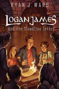 Logan James and the Bloodline Letter