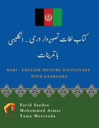 Dari-English Picture Dictionary