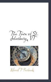 The Town of St. Johnsbury, VT