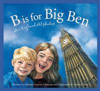 B is for Big Ben