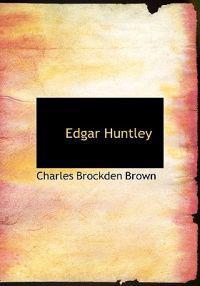 Edgar Huntley