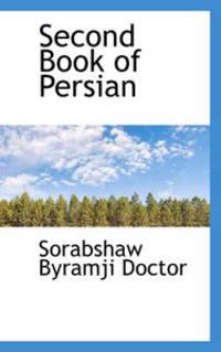 Second Book of Persian