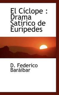 El C Clope: Drama SAT Rico de Eur Pedes