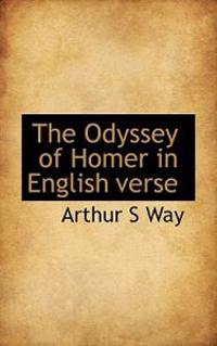 The Odyssey of Homer in English Verse