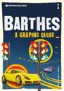 Introducing barthes - a graphic guide