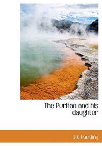 The Puritan and His Daughter