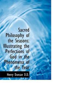 Sacred Philosophy of the Seasons