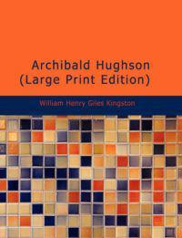 Archibald Hughson
