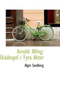 Arnold Alling
