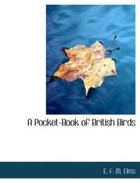 A Pocket-Book of British Birds