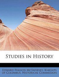 Studies in History