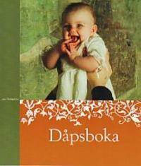 Dåpsboka -  pdf epub