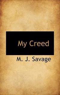 My Creed