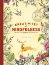 Kreativitet och mindfulness : 100 bilder från trädgården att färglägga själv