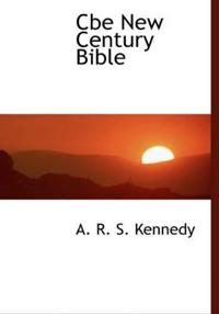 CBE New Century Bible