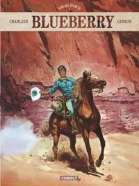 Blueberry : samlade äventyr 1