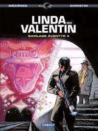 Linda och Valentin. Samlade äventyr 4 - Pierre Christin pdf epub