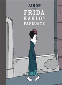 Frida Kahlos papegøye