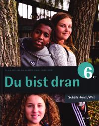 Du bist dran 6 kl.-Schülerbuch/Web