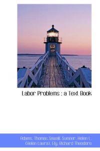 Labor Problems