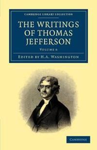 The The Writings of Thomas Jefferson 9 Volume Set The Writings of Thomas Jefferson