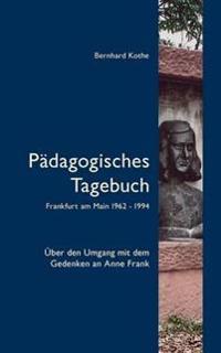 Padagogisches Tagebuch