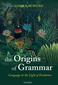 The Origins of Grammar
