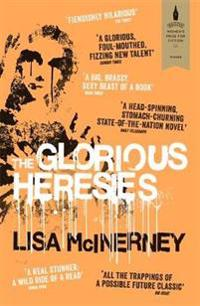 Glorious heresies - winner of the baileys womens prize for fiction 2016