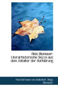Alois Blumauer
