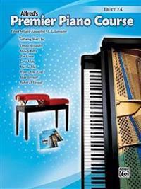 Premier Piano Course Duets, Bk 2a